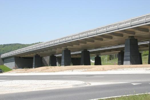 Lorentzweiler Viaduct