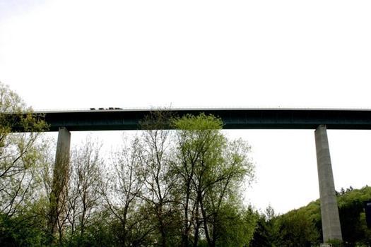 Sauer Viaduct