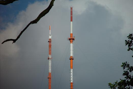 NDR Tower, Bungsberg