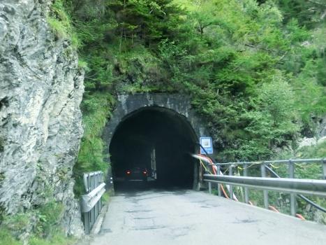 Tunnel de Val Pischot