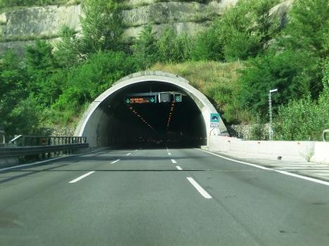 Tunnel Allocco