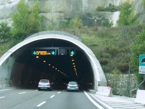 Allocco Tunnel