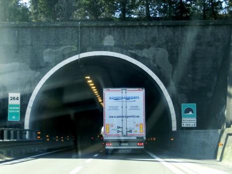 Tunnel Bellosguardo