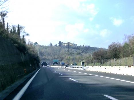 Tunnel Brancolano