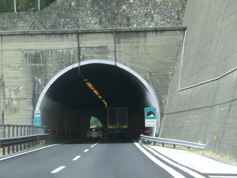 Tunnel Bruscheto