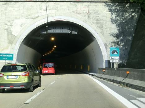 Tunnel Casarsa