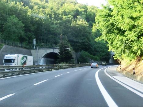 Tunnel Castello