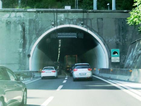 Tunnel Croci di Calenzano