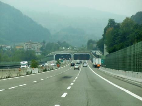 Gardelletta Tunnel