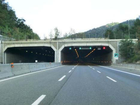 Tunnel Gardelletta