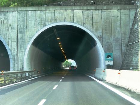 Tunnel Le Rovine