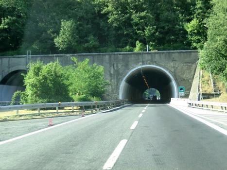 Tunnel Massa