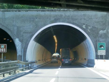 Tunnel Poderuzzo