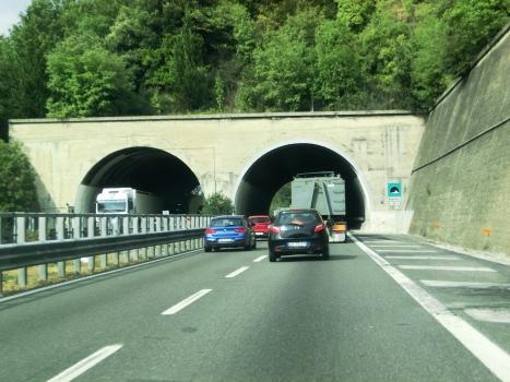 Tunnel Ragnaia 1