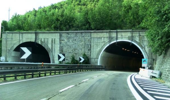 Tunnel Serra Ripoli
