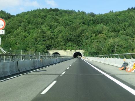Tunnel Settefonti
