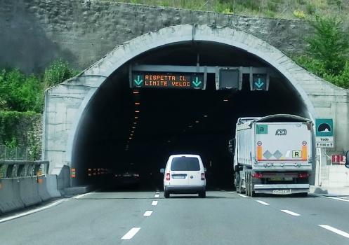 Vado-Tunnel