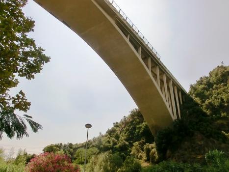 Talbrücke Arrestra