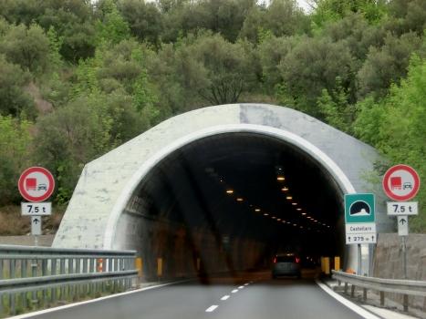 Tunnel Castellaro