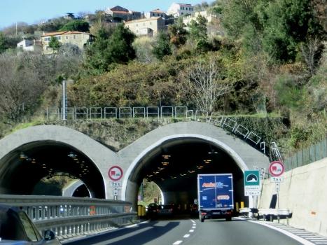 Tunnel Coreallo