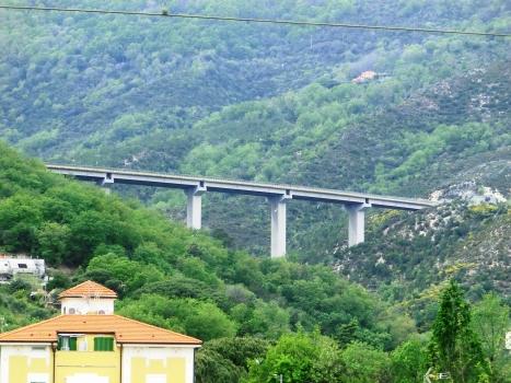 Crovetto-Viadukt