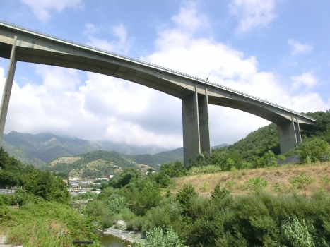 Lerone westbound Viaduct