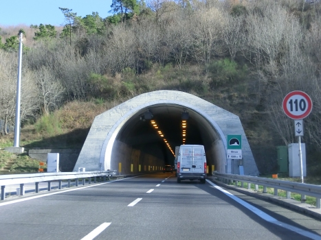 Orco-Tunnel