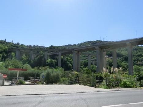 Talbrücke Porra