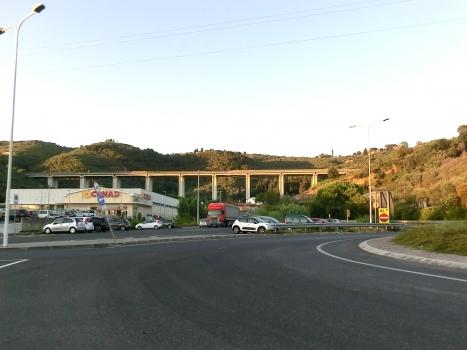 Botteghino Viaduct