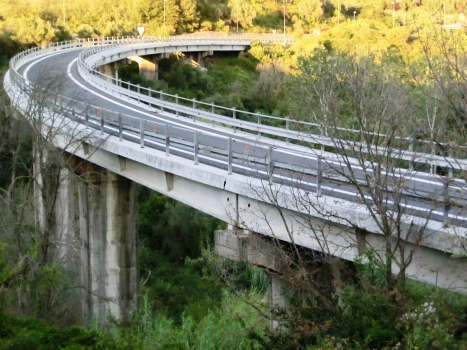 Svincolo Massarosa Viaduct