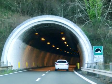 Tunnel de Cappellazzo