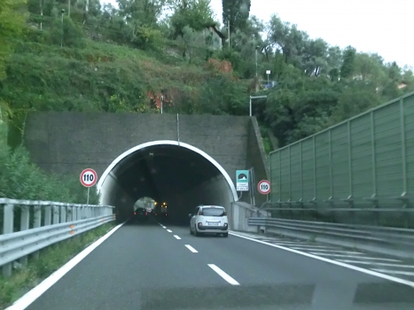 Ciapon Tunnel