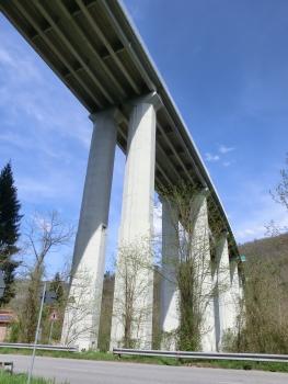 Talbrücke Ferriere
