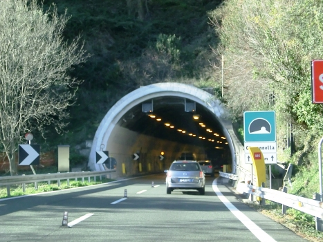 Tunnel Giovannella