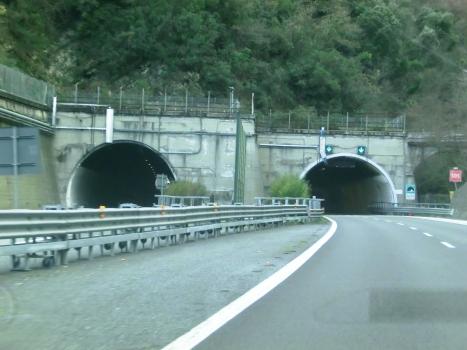 Tunnel de Gran Maggio
