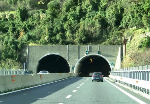 Tunnel de Maddalena