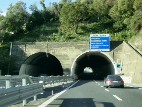 Tunnel de Madonna della Neve