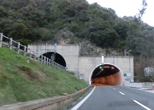 Tunnel de Monte Castelletti
