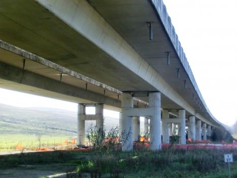 Talbrücke Morra