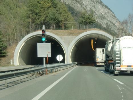 Tunnel Mötz-Simmering