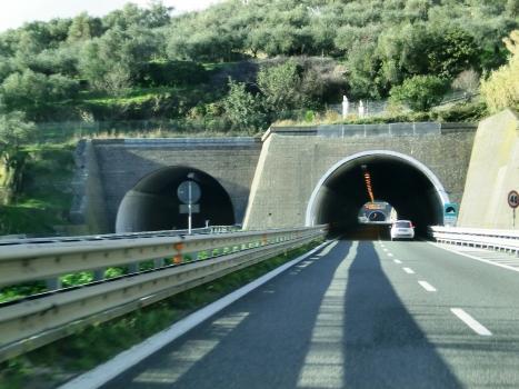 Tunnel de Ri Basso