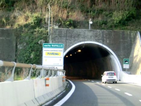 Tunnel de Sant'Agostino II