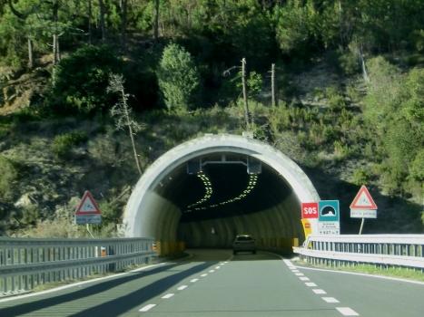 Tunnel de Schiena di Sciona