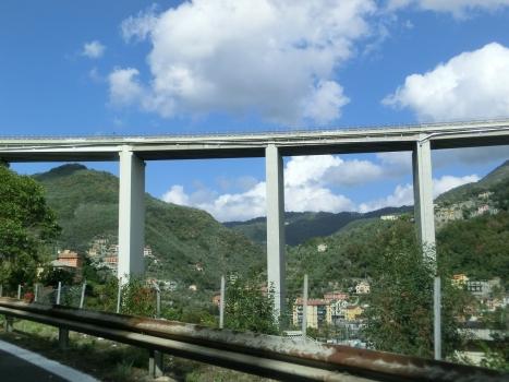 A12 Recco Viaduct