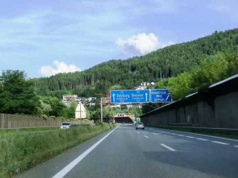 Autobahn A 12 (Österreich)
