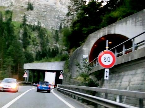 Tunnel de Tragli