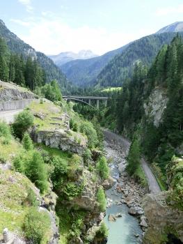 Crestawaldbrücke
