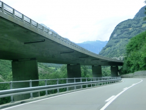Pregorda-Brücke