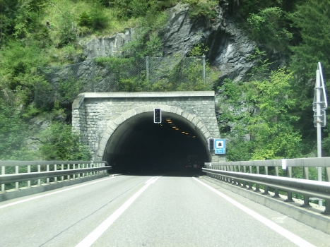 Tunnel Rongellen III