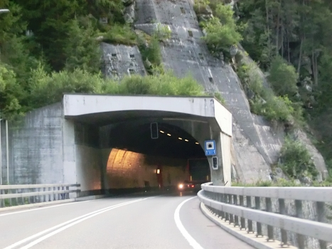 Tunnel de Traversa